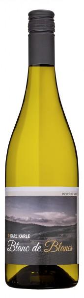 2018er Blanc de Blancs Weißweincuvee