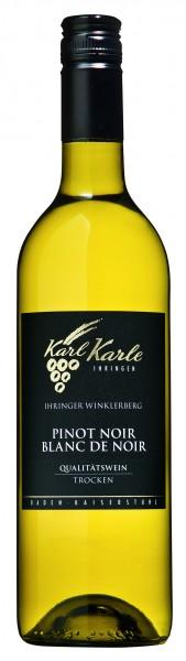 Winklerberg Pinot Noir Blanc de Noir QbA