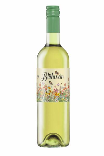 2020er Blanc de Blancs Weißweincuvee Blühwein