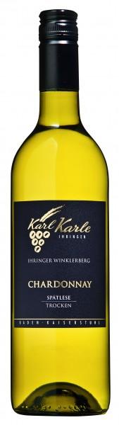 Winklerberg Chardonnay Spätlese