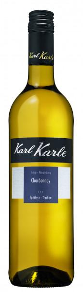 Ihringer Winklerberg Chardonnay Spätlese trocken